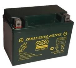 Аккумулятор для мототехники WBR MT 12-9