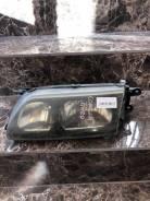 ФАРА Mazda Capella GWER L 1999 100-61822 Чёрная