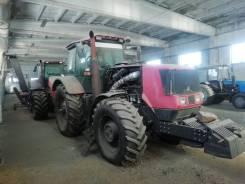 МТЗ. Трактор колесный Беларус 3022