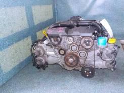 Двигатель в сборе. Subaru Impreza, GP3