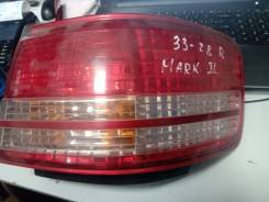 Стоп-сигнал Toyota Mark II