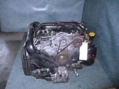 Двигатель в сборе. Subaru: Forester, Legacy, Outback, Legacy B4 EJ255