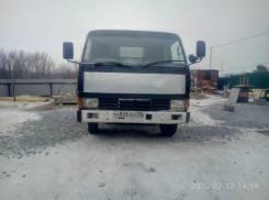 Mitsubishi Fuso Canter. Продаётся грузовик MMC Canter, 3 600куб. см., 3 500кг., 6x2