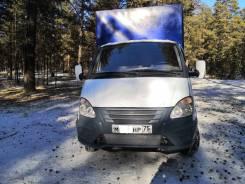 ГАЗ 3302. Продам Грузовик Газель, 2 500куб. см., 1 500кг., 4x2