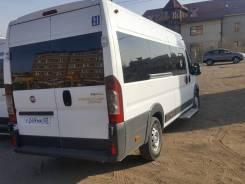 Fiat Ducato. Продаётся микроавтобус Maxi, 18 мест