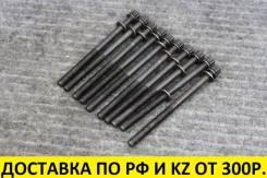 Болт головки блока цилиндров Honda K20/K24. 11x155. Оригинал. Штучно.