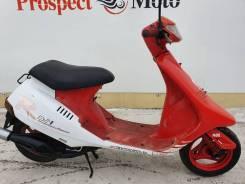 Honda DJ. 49куб. см., исправен, без пробега