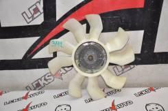 Вентилятор охлаждения RB26DETT [Leks-Auto 341]