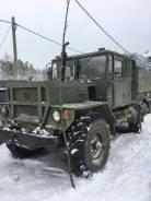 Самодельный грузовой автомобиль на базе ГАЗ 66