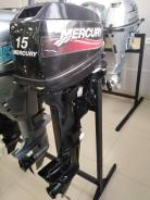 Подвесной лодочный мотор Mercury 15M 2т. Trade-IN