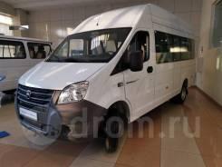 Автобус ГАЗель NEXT A65R52-80, 2021