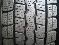 Dunlop Winter Maxx SV01. зимние, без шипов, 2017 год, б/у, износ 5%
