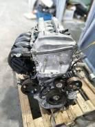 Двигатель в сборе. Toyota Avensis Toyota Camry Toyota RAV4 1AZFE