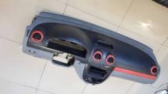 Панель приборов. Chevrolet Lacetti, J200 F14D3