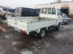 Toyota Town Ace. Продается 4WD грузовик тоунайс, 2 000куб. см., 1 000кг., 4x4