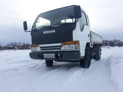 Nissan Atlas. Бычок атлас, 4 300куб. см., 2 000кг., 4x2