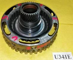Шестерня АКПП Toyota U341E