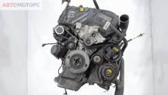 Турбина Saab 9-5 2005-2010, 1.9 л, дизель (Z19DTH)