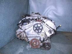 Двигатель Mazda GY-DE ~Установка с Честной гарантией в Новосибирске