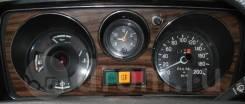 Панель приборов. ГАЗ 24 Волга ГАЗ 31029 Волга ГАЗ 3102 Волга