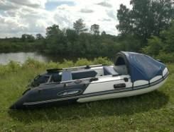 Лодка Gladiator 310
