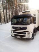Volvo. РЕФ с прицепом, 22 000кг., 4x2