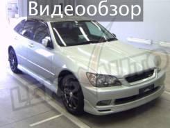 Toyota Altezza. GXE15W0002541, 1GFE