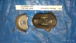 Крепление трубы глушителя mb906124