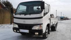 Toyota Dyna. Прдам грузовик Toyota DYNA, 2 500куб. см., 1 500кг.