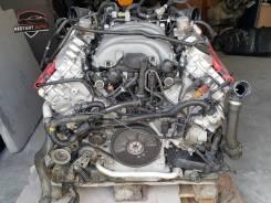 Контрактный Двигатель Volkswagen, прошел проверку