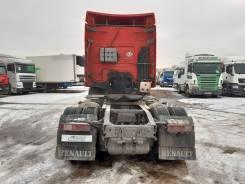 Renault Premium. Седельный тягач DXI 450.19, 10 837куб. см., 10 164кг., 4x2