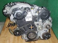 Двигатель в сборе. Mazda: Millenia, Eunos 800, MX-6, 626, Cronos, Capella