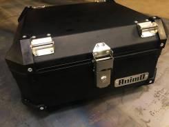 Кофр багажник для мотоцикла AnimO