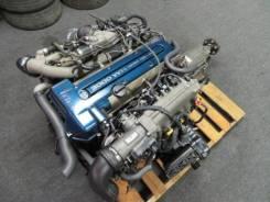 Двигатель в сборе j. Установка гарантия