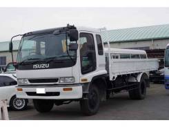 Isuzu Forward, 1999