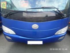 Yutong ZK6129H, 2007