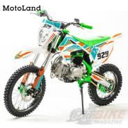 Motoland TCX125, 2020. 125куб. см., исправен, без птс, без пробега. Под заказ