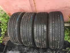 Bridgestone Dueler H/L 850. летние, 2017 год, б/у, износ до 5%