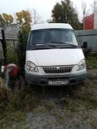 ГАЗ 32212. , 8 мест