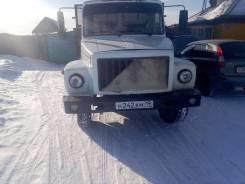 ГАЗ 3307. Продается грузовик газ 3307, 85куб. см., 5 000кг., 4x2