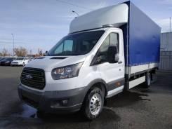 Ford Transit. , 2 200куб. см., 2 000кг., 4x2. Под заказ
