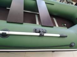 Лодка ПВХ Аква 3200 СК