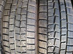 Dunlop Winter Maxx WM01. зимние, без шипов, 2015 год, б/у, износ 5%