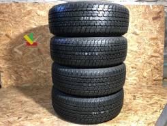 Bridgestone Dueler H/T. летние, 2012 год, б/у, износ 20%