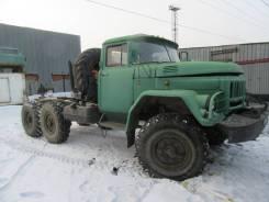 ЗИЛ 131. Грузовой Фургон г. Хабаровск, 6 000куб. см., 5 000кг., 8x4