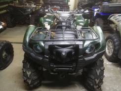 Yamaha Grizzly 700еps, 2008