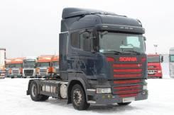 Scania R400. , 12 000куб. см., 19 000кг., 4x2