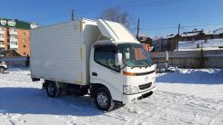 Toyota ToyoAce. Toyota Toyoace, 4 600 куб. см., 2 000 кг., 4x2
