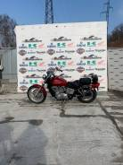 Honda Shadow 1100, 2003