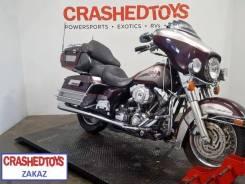 Harley-Davidson Electra Glide Ultra Classic FLHTCUI. исправен, птс, без пробега. Под заказ